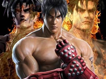 Tekken Tag Tournament Wallpapers Jin Kazama Confirms