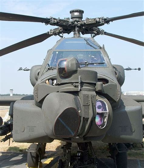 Us Approves Sale Of Lockheed's Apache Targeting And