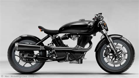 black motorbike mac motorcycles rediscover the joy of owning a motorcycle