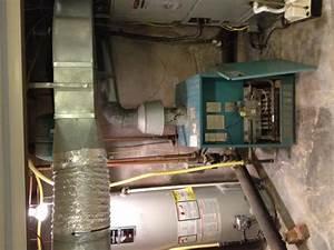 Normal Operating Pressure For Burnham Gas Boiler