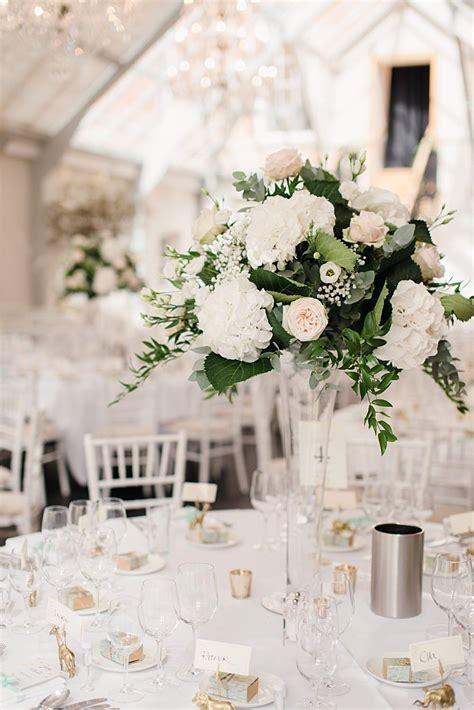20 Truly Stunning Tall Wedding Centrepieces Tall Wedding