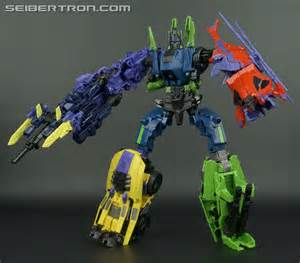 Transformers Fall of Cybertron Bruticus Toy