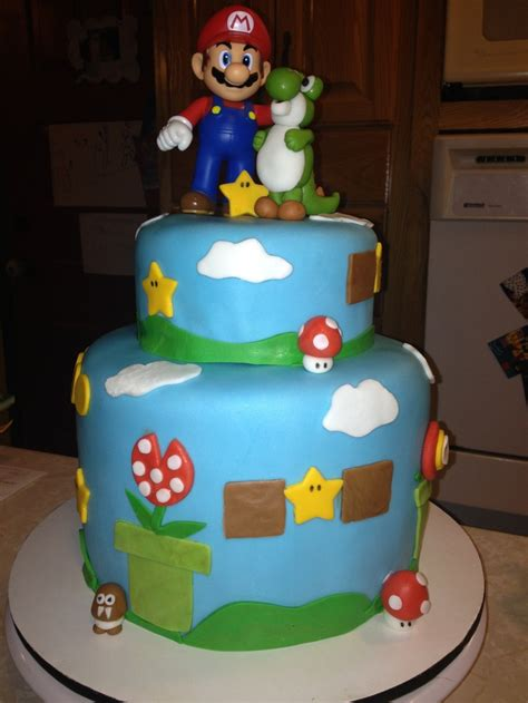 17 Best Images About Supermario Party On Pinterest