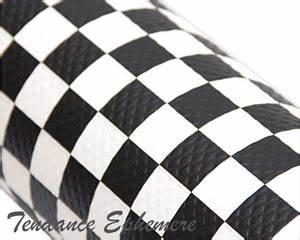 Nappe Noire Papier : nappe papier damier noir et blanc 100m racing formule 1 ~ Teatrodelosmanantiales.com Idées de Décoration
