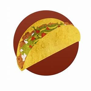 Animated Taco Wwwimgkidcom The Image Kid Has It