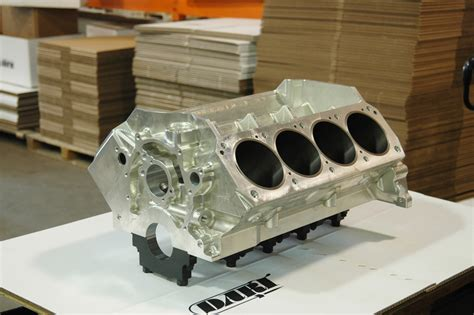 The Benefits To An Aftermarket Windsor Block For