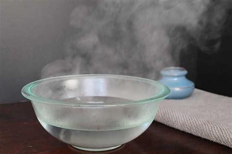 lukewarm water 5 benefits of drinking warm water on an empty stomach