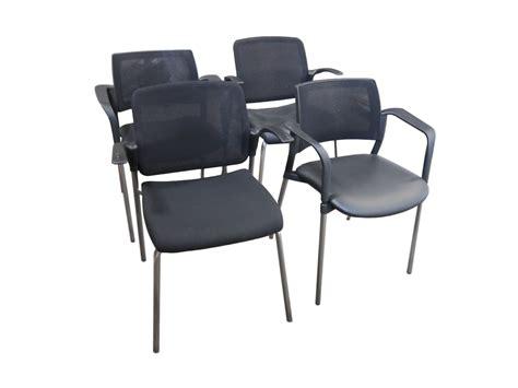 chaise visiteur chaise visiteur sokoa kyos occasion