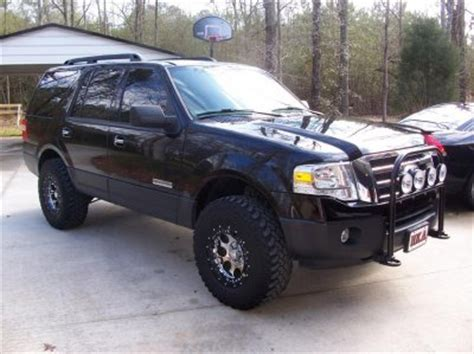 member  ga  lifted expy ford expedition forum