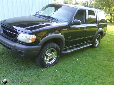 FORD EXPLORER - 287px Image #5
