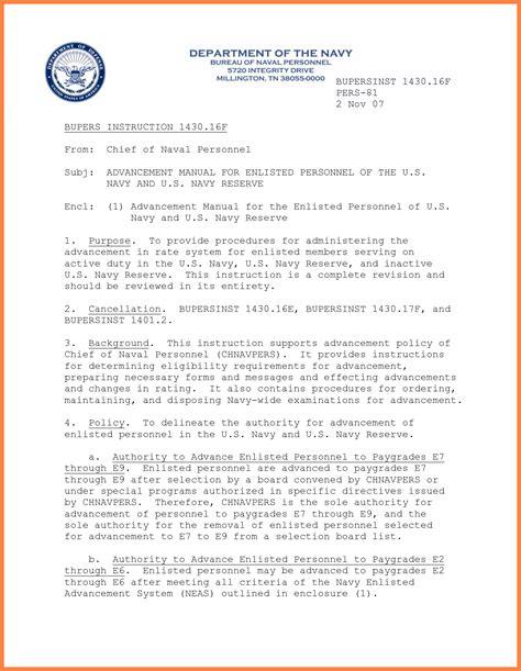 navy letterhead template company letterhead