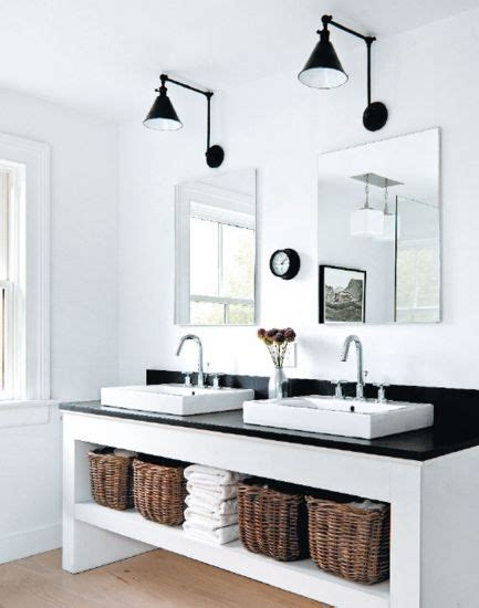 country bathroom decor modern coastal tuvalu home Modern