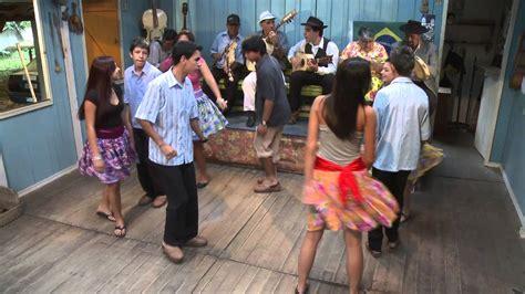 Extras Documentário Fandango - dança tradicional do Paraná ...