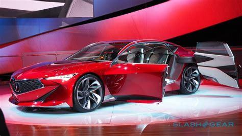 Acura Precision Concept 2020 by Acura Precision Concept Revealed To Give Luxe Rebirth