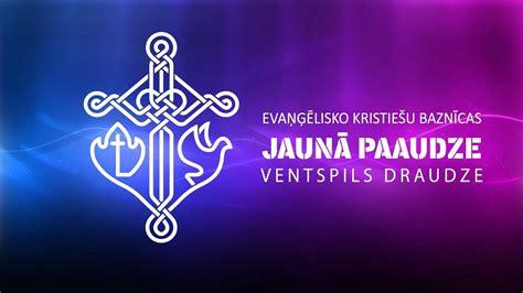 Draudze-pārvērtību vieta | I.Rubine 01.03.2020 Ventspils draudze