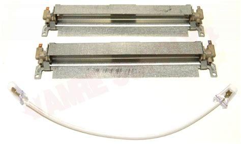 wga ge refrigerator defrost heater kit amre supply