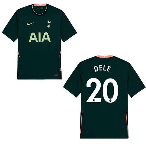 Große auswahl ✓ top marken ✓ stark reduziert ✓ qualität ✓ manchester united home mini 20/21, fußballset, kinder adidas rot 92 (2 yrs). Tottenham Trikot 20/21 Nike / Nike Fussballtrikot ...