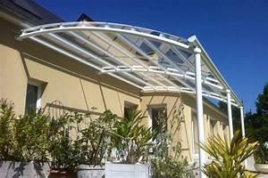 Abri De Terrasse Coulissant : profitez plus de votre terrasse avec un abri bozarc ~ Dode.kayakingforconservation.com Idées de Décoration