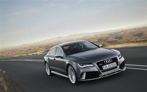 audi rs7 wallpapers wallpaper cave