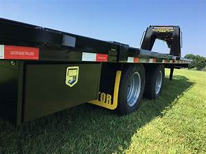 Gatormade Trailer Wiring Diagram : gooseneck trailer with hydraulic dovetail gatormade trailers ~ A.2002-acura-tl-radio.info Haus und Dekorationen