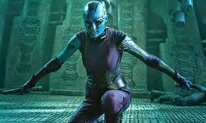 Four Amazing HD Images of Nebula from Guardians of the ...