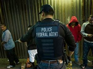 Immigration Hawks Ascend to Senior DHS Positions