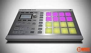 Pad Maschine Test : group test maschine mikro vs arturia sparkle vs mpc ~ Michelbontemps.com Haus und Dekorationen
