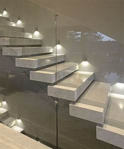 blog de las mejores casas modernas vanguardistas With cage d escalier exterieur 5 rampe descalier 59 suggestions de style moderne