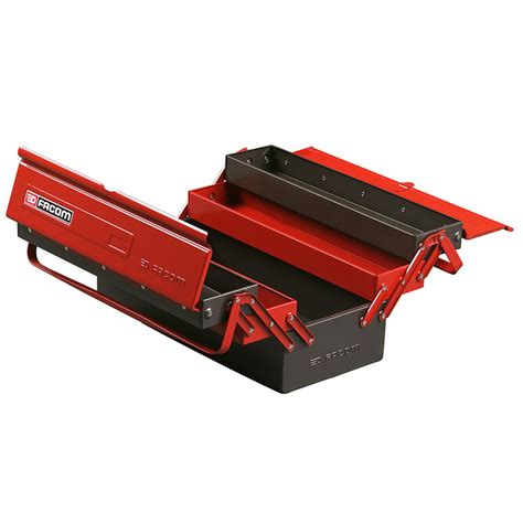 caisse outils facom caisse a outils 5 cases grand volume facom