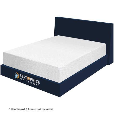 best memory foam mattress best price mattress 12 inch memory foam mattress review