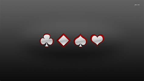 Playing Cards Wallpapers  Wallpaper Cave