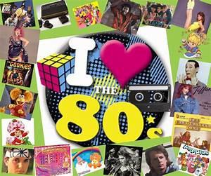 ♪The 80's – Music Theme | 1EarthUnited