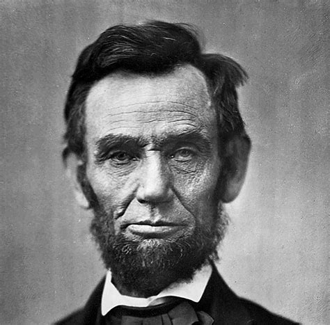 Abraham Lincoln Defined The President's Role As Commander In Chief  Defense Media Network