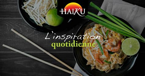 haiku cuisine haiku produits et recettes asiatiques
