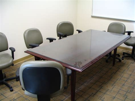 office auction conference tables