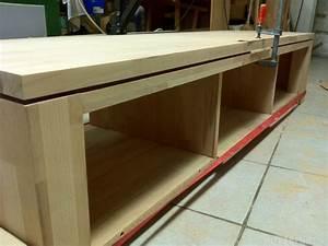 Tv Panel Selber Bauen : hifi lowboard selber bauen ~ Lizthompson.info Haus und Dekorationen