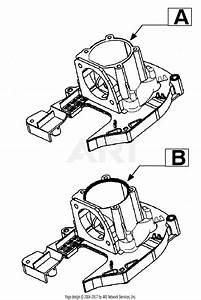Poulan Fl1500 Gas Blower Type 1  Featherlite Gas Blower