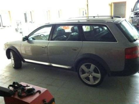 car repair manuals download 2001 audi allroad engine control sell used 2001 audi allroad stage 2 2 7t twin turbo 350 hp 6 speed manual trans clean in