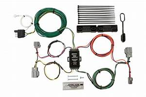 Hopkins Towing Solutions 56007 Ford Towed Vehicle Wiring Kit