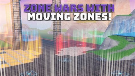 fortnite zone wars  moving zones fortnite battle
