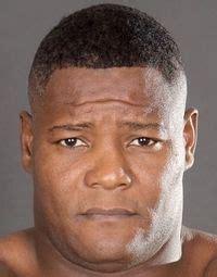 Boxrec Luis Ortiz