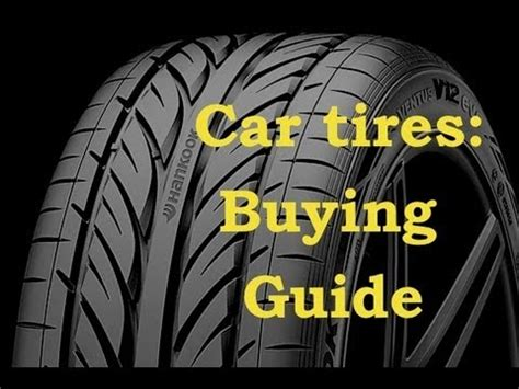 tires   learn   buy youtube
