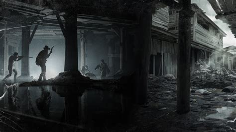 Hunt Showdown Full Hd Wallpaper And Background Image