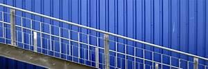 Schlosserei Schuble Stahlbau Und Metallbau GmbH