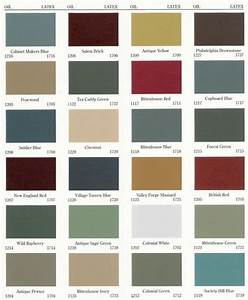 primitive color chart old village paints primitive With best brand of paint for kitchen cabinets with african american wall art and decor