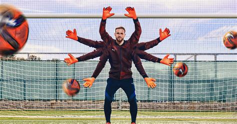 Jan Oblak Signs For PUMA - SoccerBible