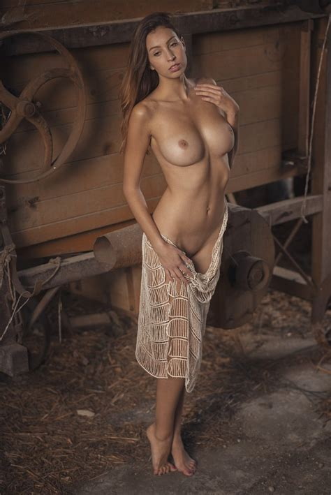 Young And Nude Polish Girl By Finus (21 Photos) | ?? The ...