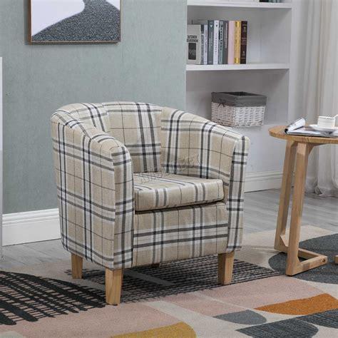 lounge sessel wohnzimmer westwood leinenstoff tub stuhl sessel esszimmer wohnzimmer