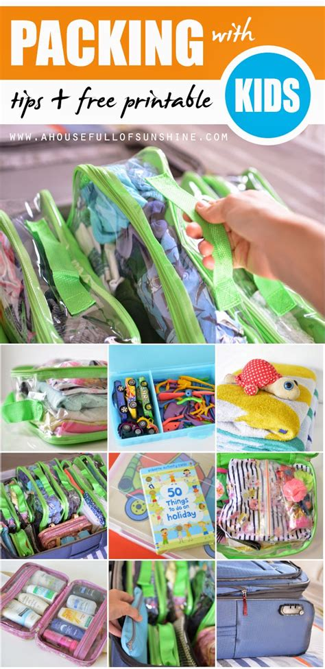 packing  kids   printable   giveaway