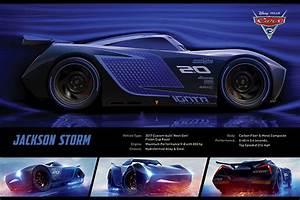 Storm Cars 3 : cars 3 jackson storm stats poster sold at europosters ~ Medecine-chirurgie-esthetiques.com Avis de Voitures